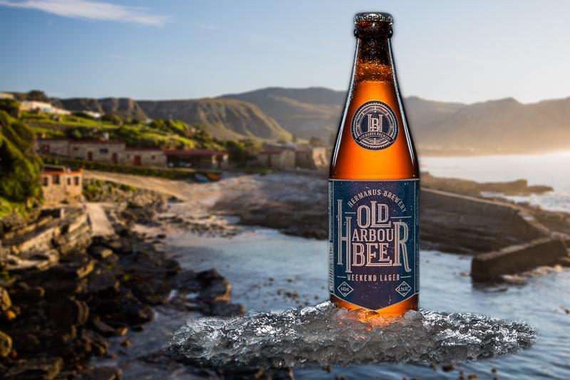 Old Harbour Beer