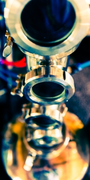 Fynbos Distillery Stanford